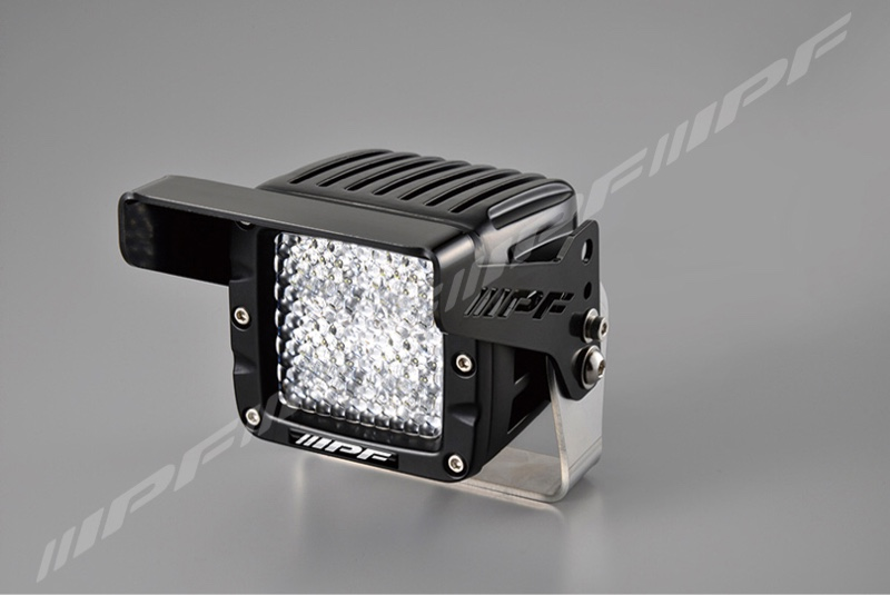 IPF 600 series 2inch CUBE Working Lamp