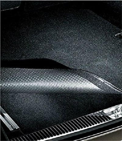 Mercedes-Benz 純正アクセサリー ラゲッジルーム用リバーシブルマット