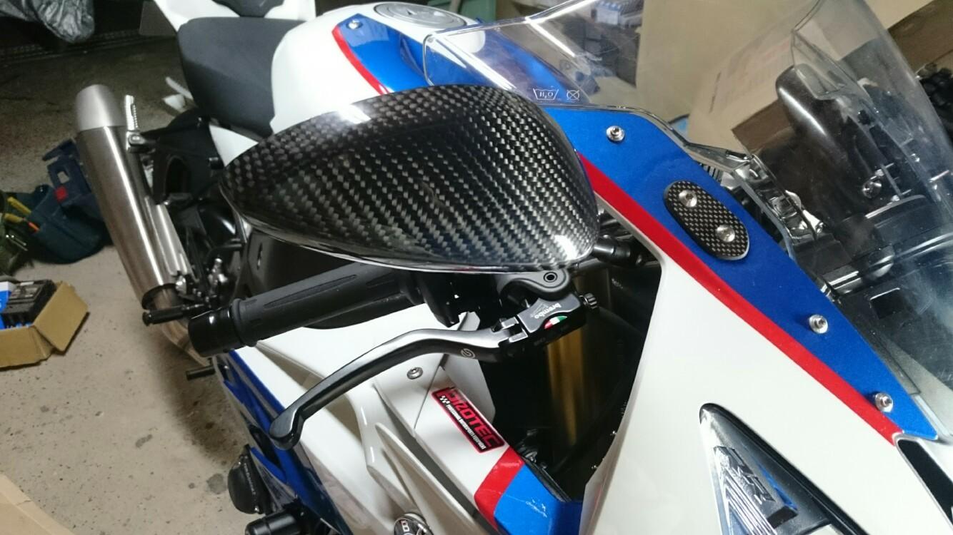 マジカルレーシング レーサーレプリカミラーtype4