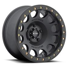 ラングラーMETHOD RACE WHEELS 105 Beadlock Wheelの単体画像
