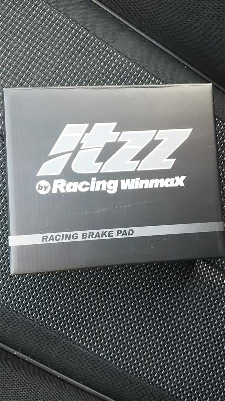 Winmax itzz R1.5