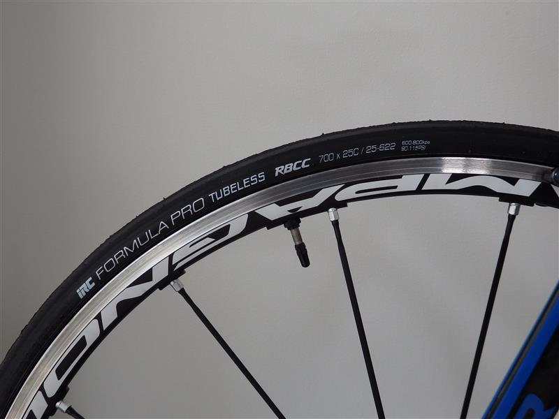 IRC FORMULAPRO TUBELESS RBCC