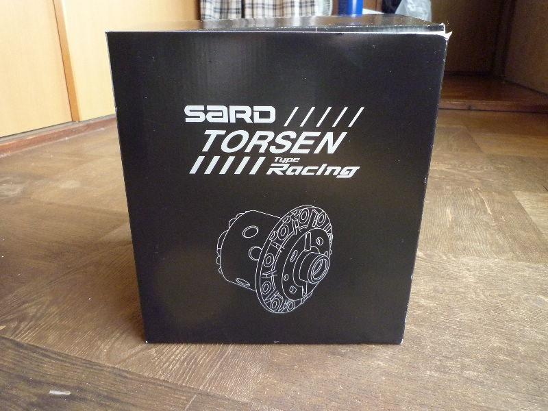 SARD TORSEN Type Racing