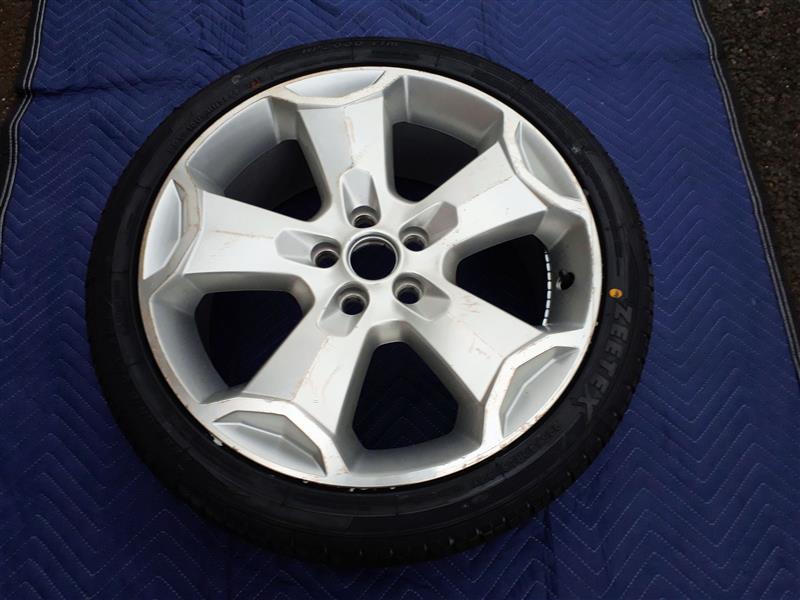フォード(純正) アルミホイール 18インチ 7.5J