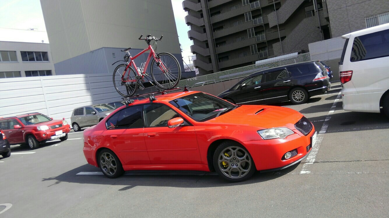 CAR MATE / カーメイト システムキャリア