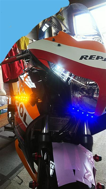 キジマ LED ウインカー
