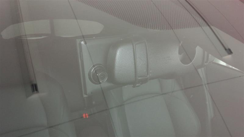 不明 4.3インチ モニター搭載 ルームミラー型ドライブレコーダー