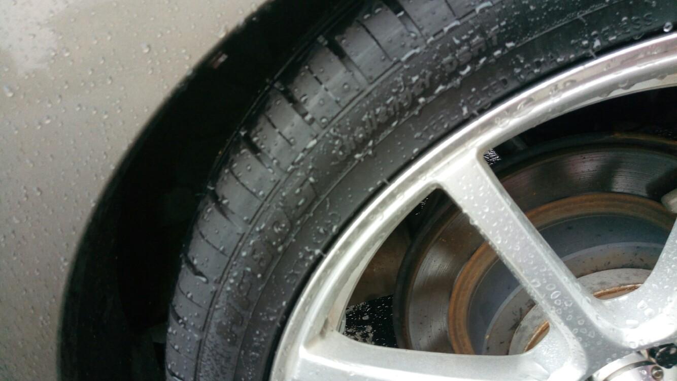 中国タイヤメーカー HF805