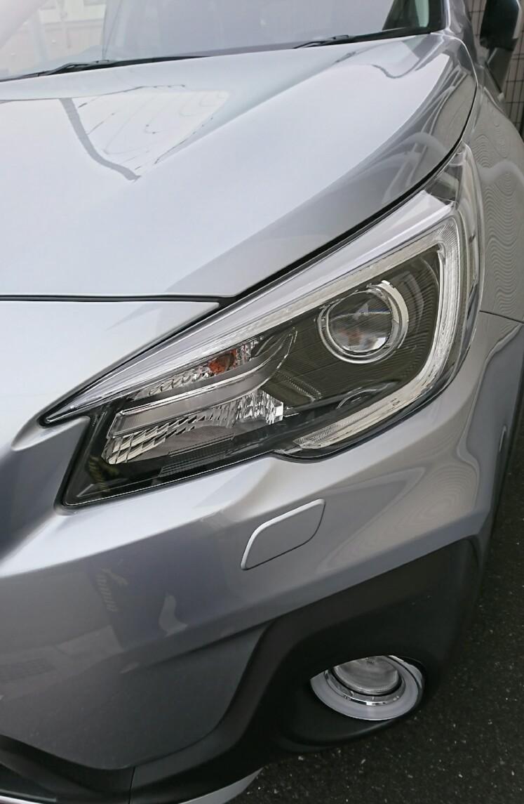 KeePer技研 ヘッドライトプロテクト