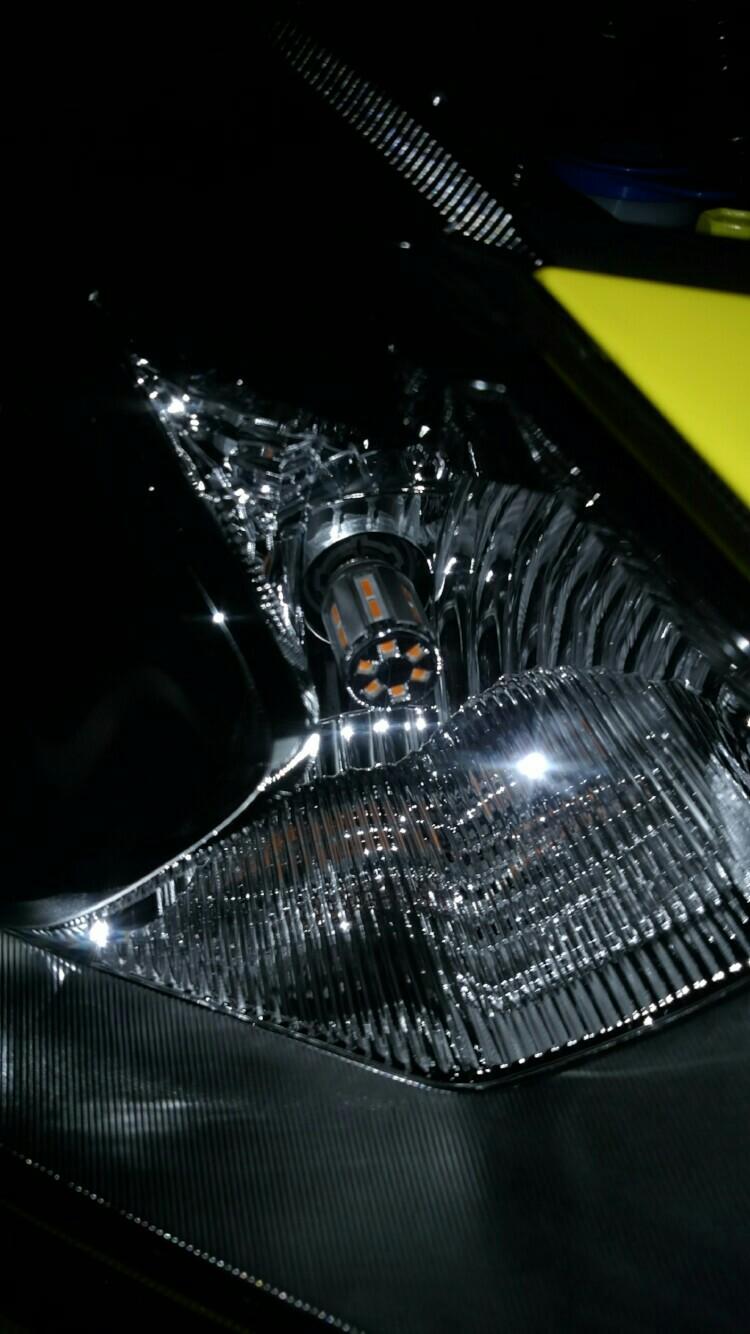 Valenti LEDウィンカー T25