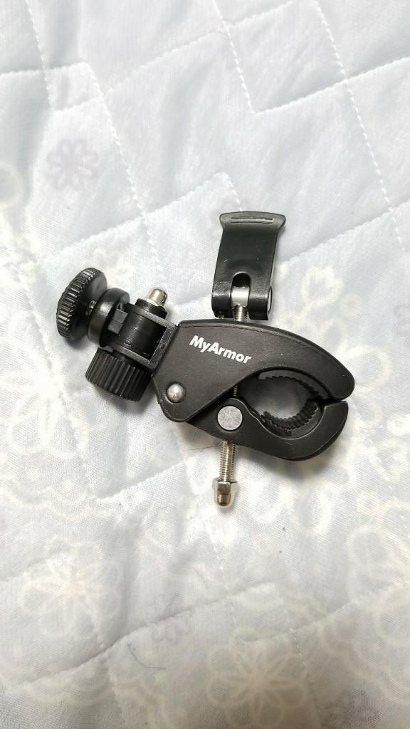 MyArmor カメラマウント