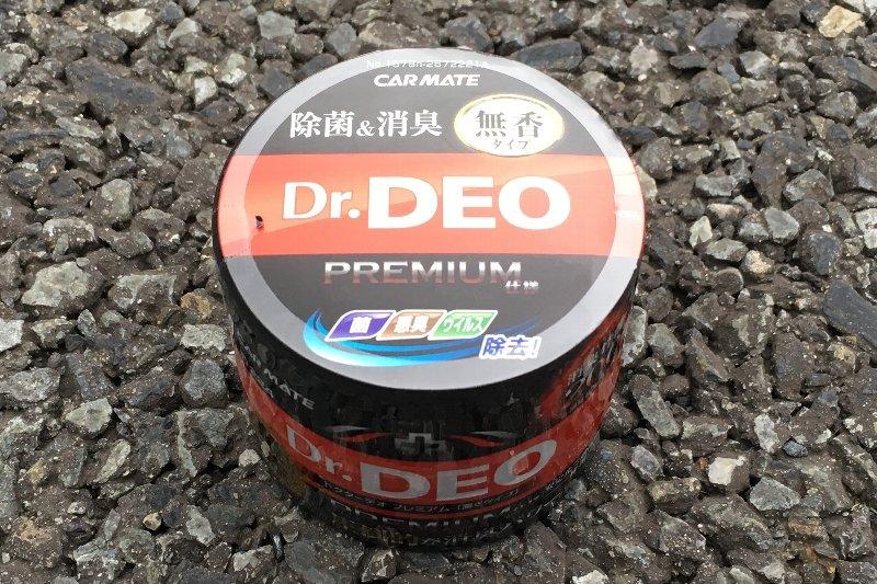 CAR MATE / カーメイト ドクターデオプレミアム 置きタイプ 無香 / D224