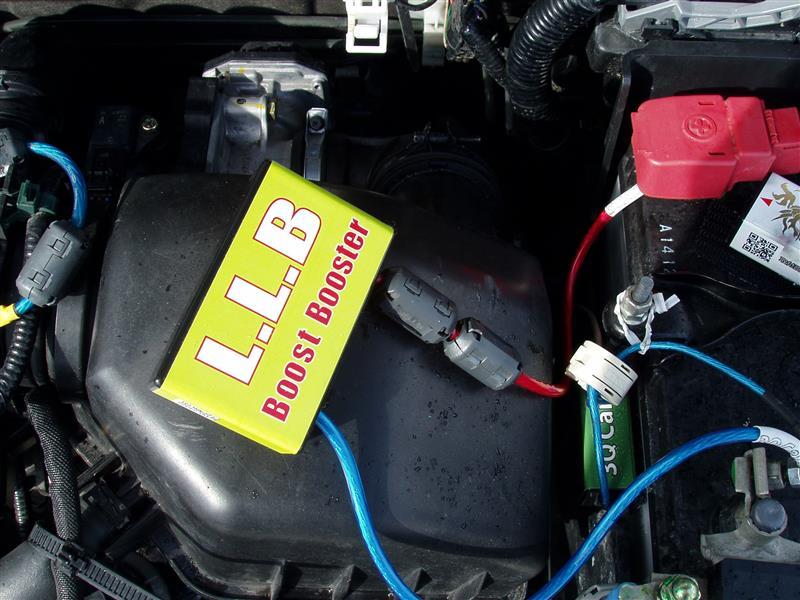 3Q自動車 L.L.B