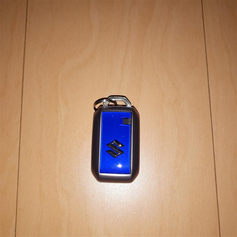 スズキ(純正) 携帯リモコンカバー