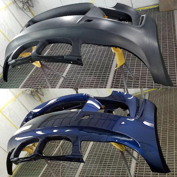 GOOD GO 1M Design Front Bumper