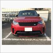 Land Rover(純正) アンダーカバー