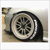 Tire Stickers タイヤステッカー