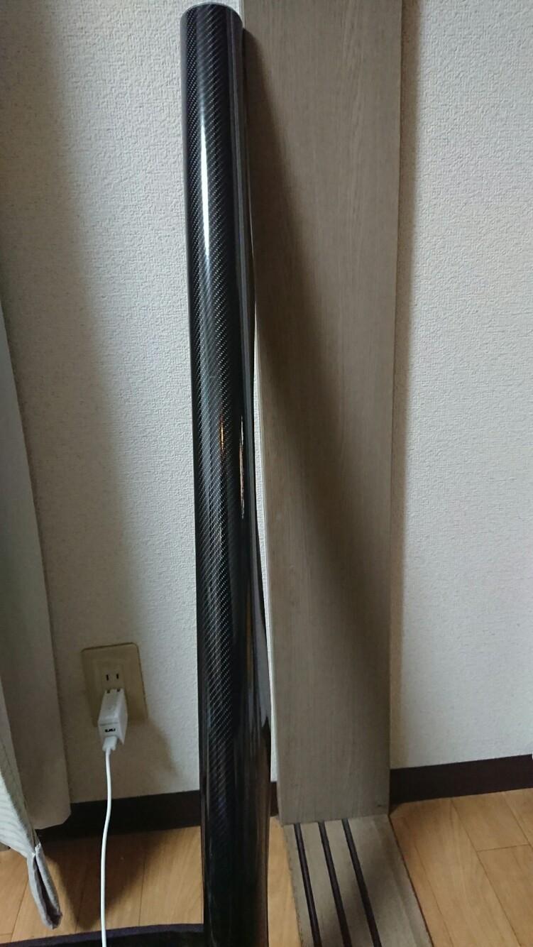 REIZ TRADING 4D・5D リアルカーボンシート