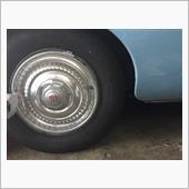 Ace Mercury Wheel Disc