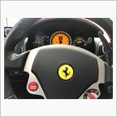フェラーリ(純正) 458用パドル