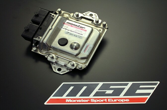 MONSTER SPORT / TAJIMA MOTOR CORPORATION エンジンコンピューターMSE仕様