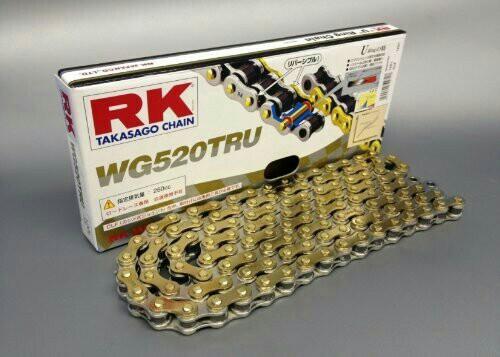 RK WG520TRU
