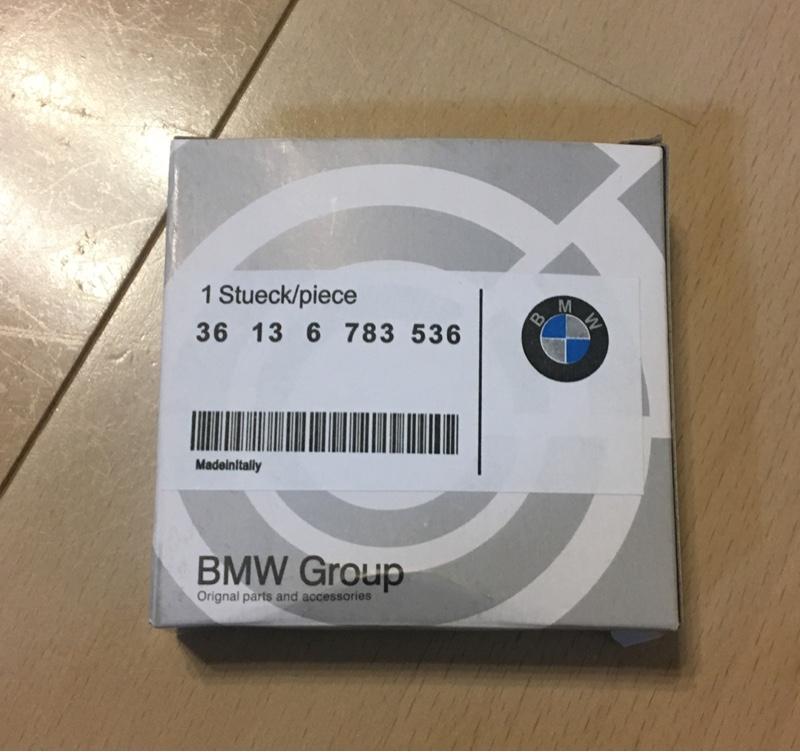BMW(純正) NEW BMWセンターキャップ