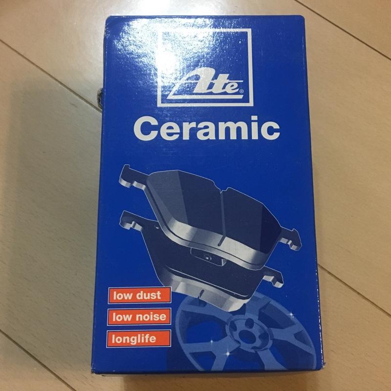 Ate ceramic brake pad/低ダストブレーキパッド