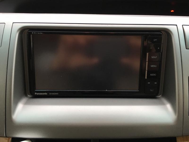 Panasonic CN-AS300WD