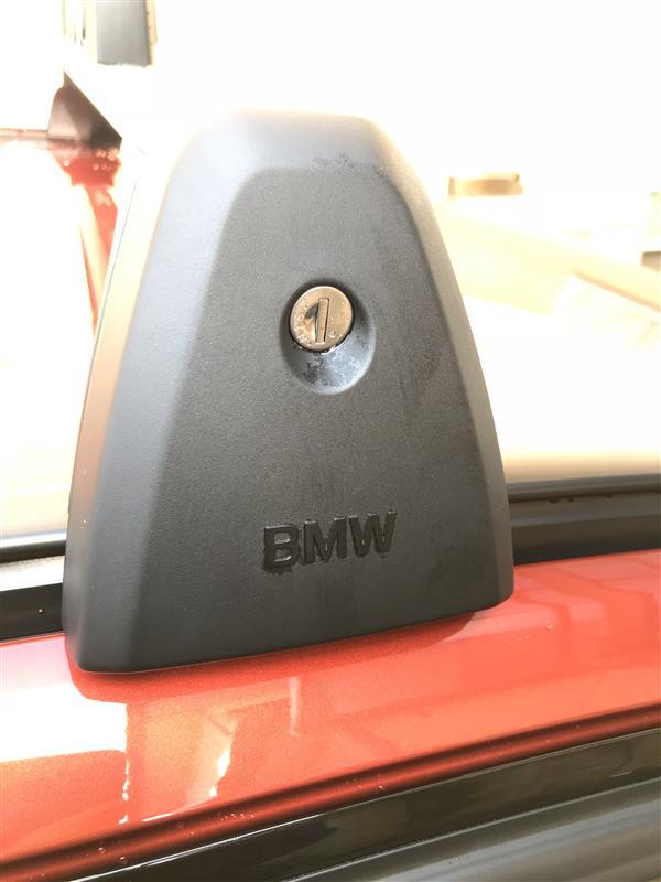 BMW(純正) ベース・サポート