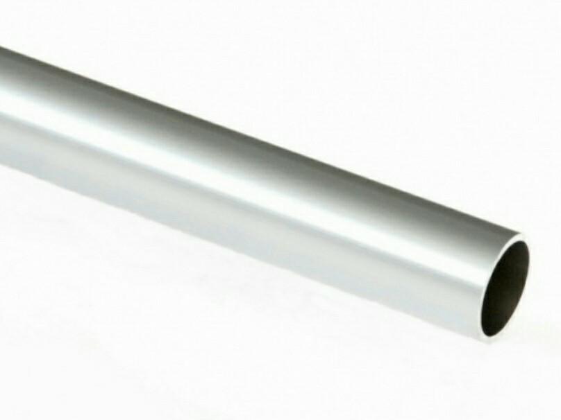不明 アルミパイプ12mm