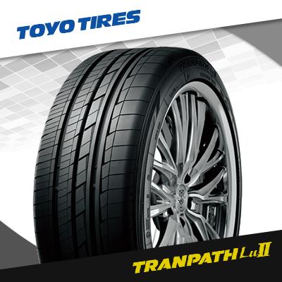 TOYO TIRES TRANPATH TRANPATH LuⅡ 235/50R18