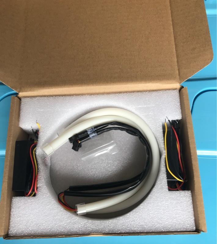 SUPAREE 流れる LEDテープ シーケンシャルウインカー