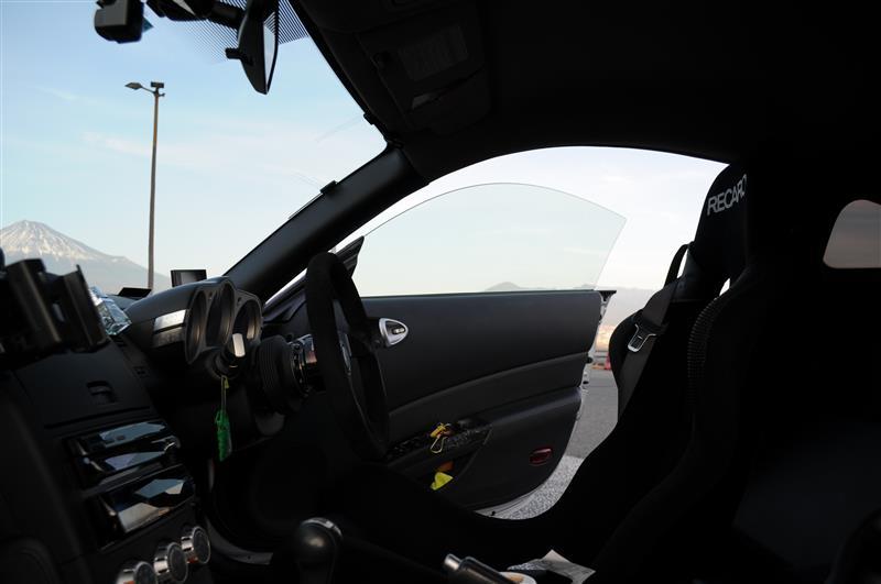 RECARO モータースポーツシェル SP-GT2