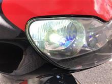 RS50ノーブランド LED H4BSの全体画像