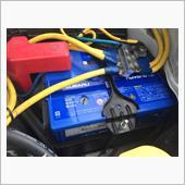 Panasonic Blue Battery caos N-100D23L/S5