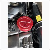 AMG SL55 ラジエーターキャップ