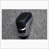 Leather Custom FIRST C27セレナe-Power専用本革シフトノブ