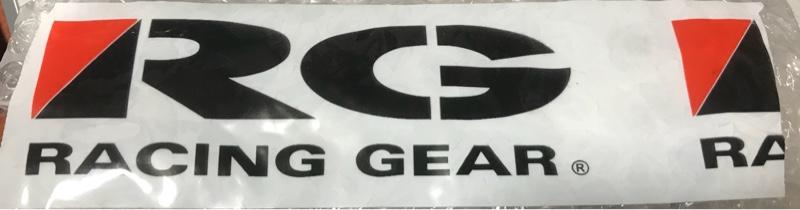 RACING GEAR ZX フレキシブル延長ダイヤル