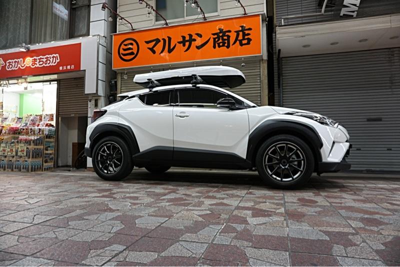 TRD / トヨタテクノクラフト オーバーフェンダー