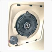 PIONEER / carrozzeria TS-F1030