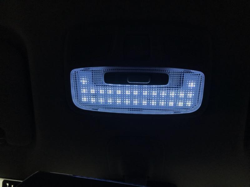 AXIS LEDルームランプキット
