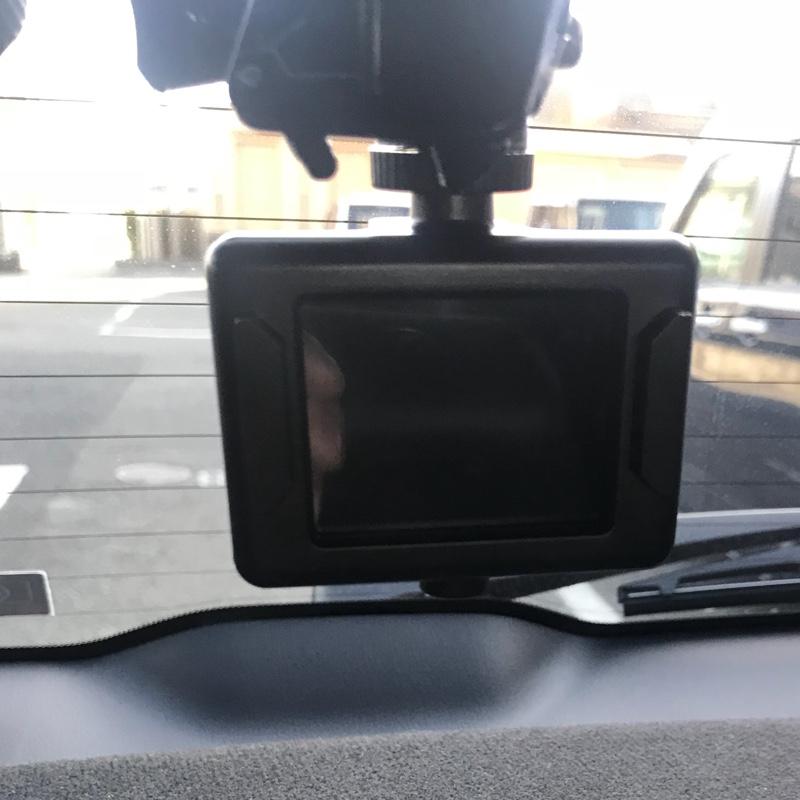 Cross tour アクションカメラ