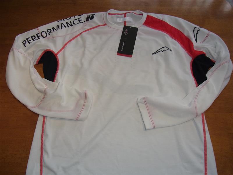 KUSHITANI コンテンドロングTシャツ K-1922