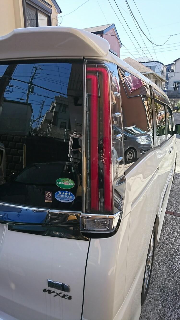 トヨタ(純正) ノア用テールランプ
