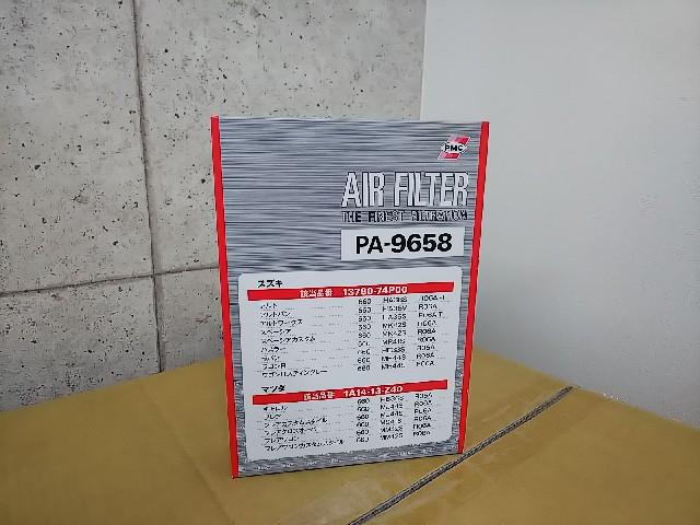 PMC / パシフィック工業 純正互換品 エアフィルター(PA-9658)