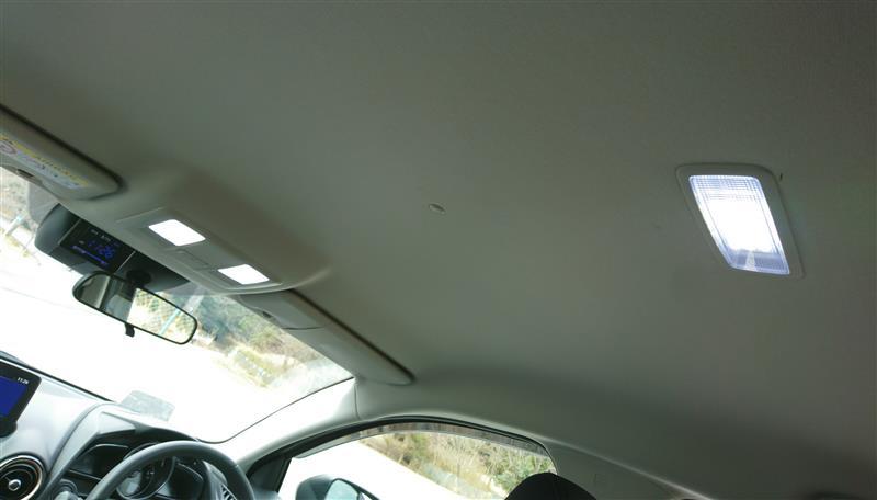 EALE Room Lamp SMD 3Chip 5050 LED