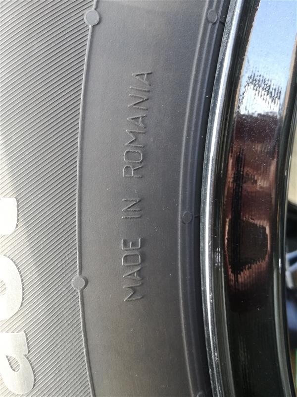 スズキ(純正) 新車装着タイヤ