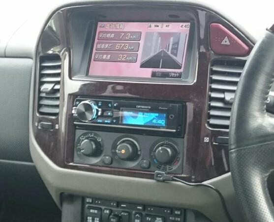PIONEER / carrozzeria DEH-970