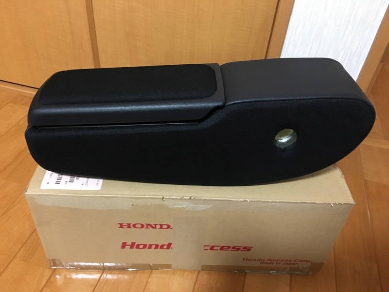 Modulo / Honda Access アームレストコンソール